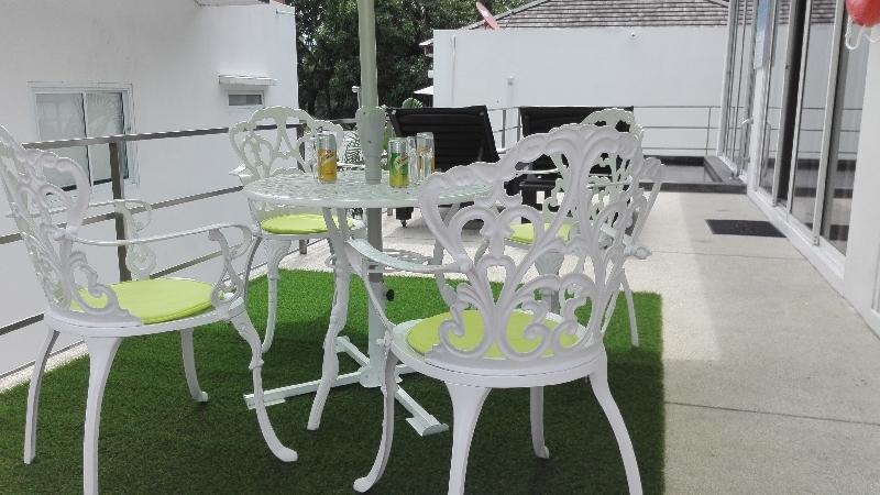 Photo 28 English pool terrace 3 bedroom villa Koh Samui ...