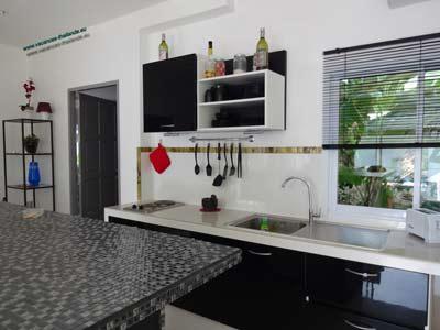 Galerie photos de villas et maisons pour vacances koh for Plot central cuisine